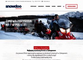 snowdoo.pl