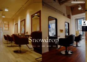 snowdrop-hair.com