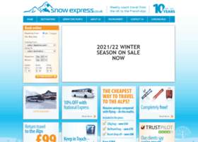 snowexpress.co.uk