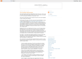 snowflake5.blogspot.com