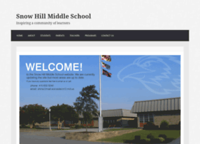 snowhillmiddleschool.wordpress.com