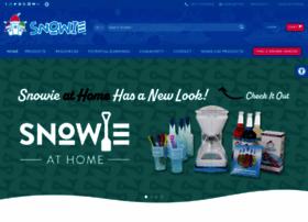 snowie.com
