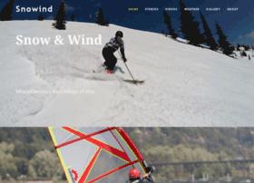 snowind.net