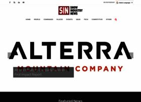 snowindustrynews.com