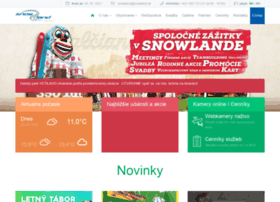 snowland.sk