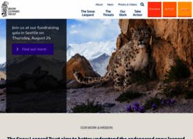snowleopard.org