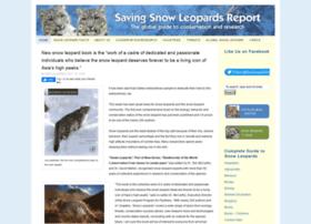 snowleopardblog.com