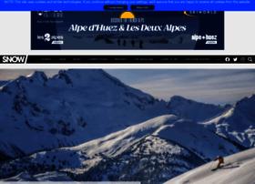snowmagazine.com