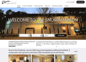 snowmansion.com
