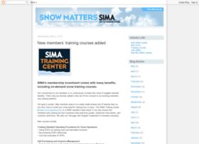 snowmatters.blogspot.com