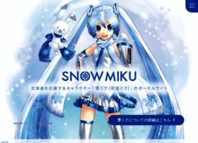 snowmiku.com