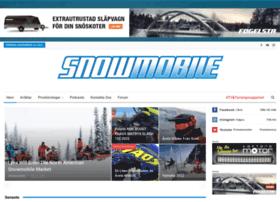 snowmobile.se