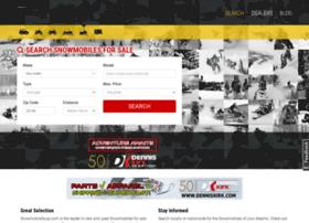 snowmobiles.carsoup.com