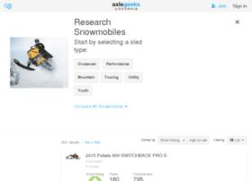 snowmobiles.findthebest.com