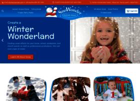snowonder.com
