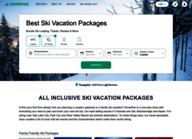 snowpak.com