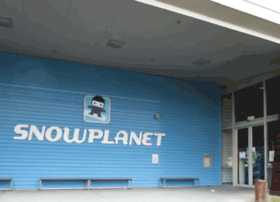 snowplanet.co.nz