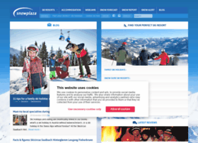 snowplaza.co.uk