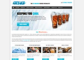 Snowrefrigeration.co.uk