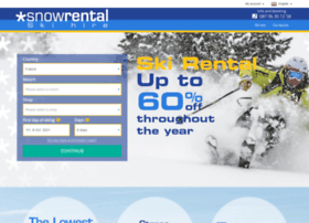 snowrental.net