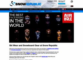 snowrepublic.co.uk