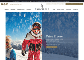 snowscene.com.au