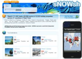 snowsh.com