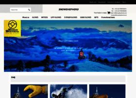 snowshepherd.co.uk