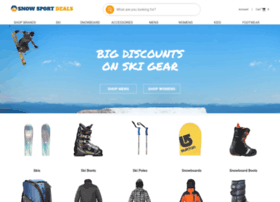 snowsportdeals.com