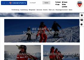 snowsports.ch