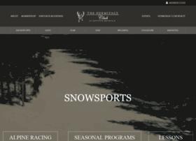 snowsports.hermitageclub.com