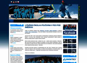 snowsportschool.cz