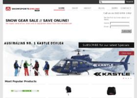 snowsportsonline.com