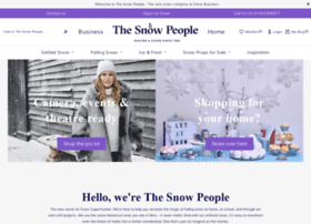 snowsupermarket.co.uk