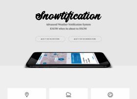 snowtification.com