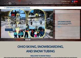 snowtrails.com
