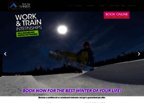 snowtrainers.com