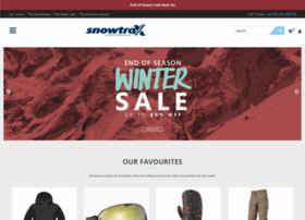 Snowtraxstore.co.uk