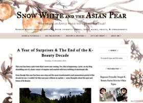 snowwhiteandthepear.blogspot.ca