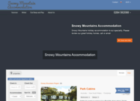 snowymountainsaccommodation.com.au