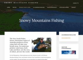 snowymountainsfishing.com.au