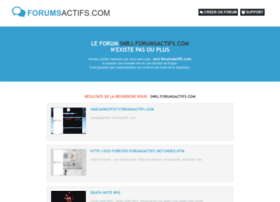 snrj.forumsactifs.com