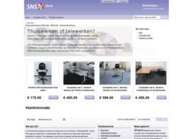 sns.personeelsverkoop.nl