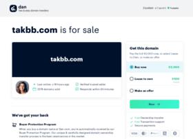 snsd.takbb.com