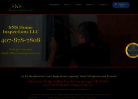 snsinspections.com