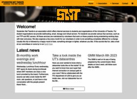snt.utwente.nl