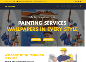 sntechnicalservices.com