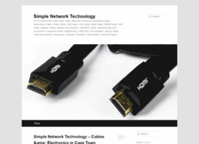sntechnology.wordpress.com