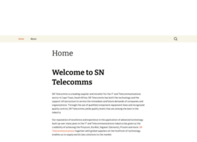 sntelecomms.wordpress.com