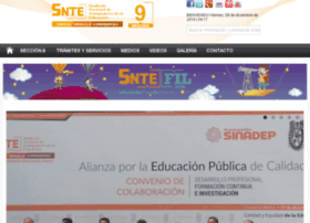 snteseccion9.org.mx